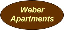 Weber Apartments Dresden - Dresden